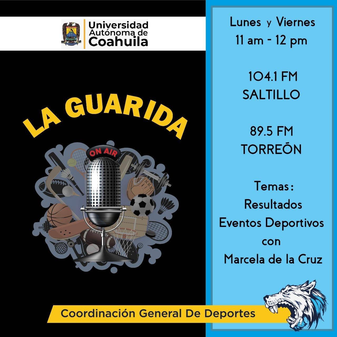 RadioUS-UT lunes y viernes de 11:00AM a 12:00PM