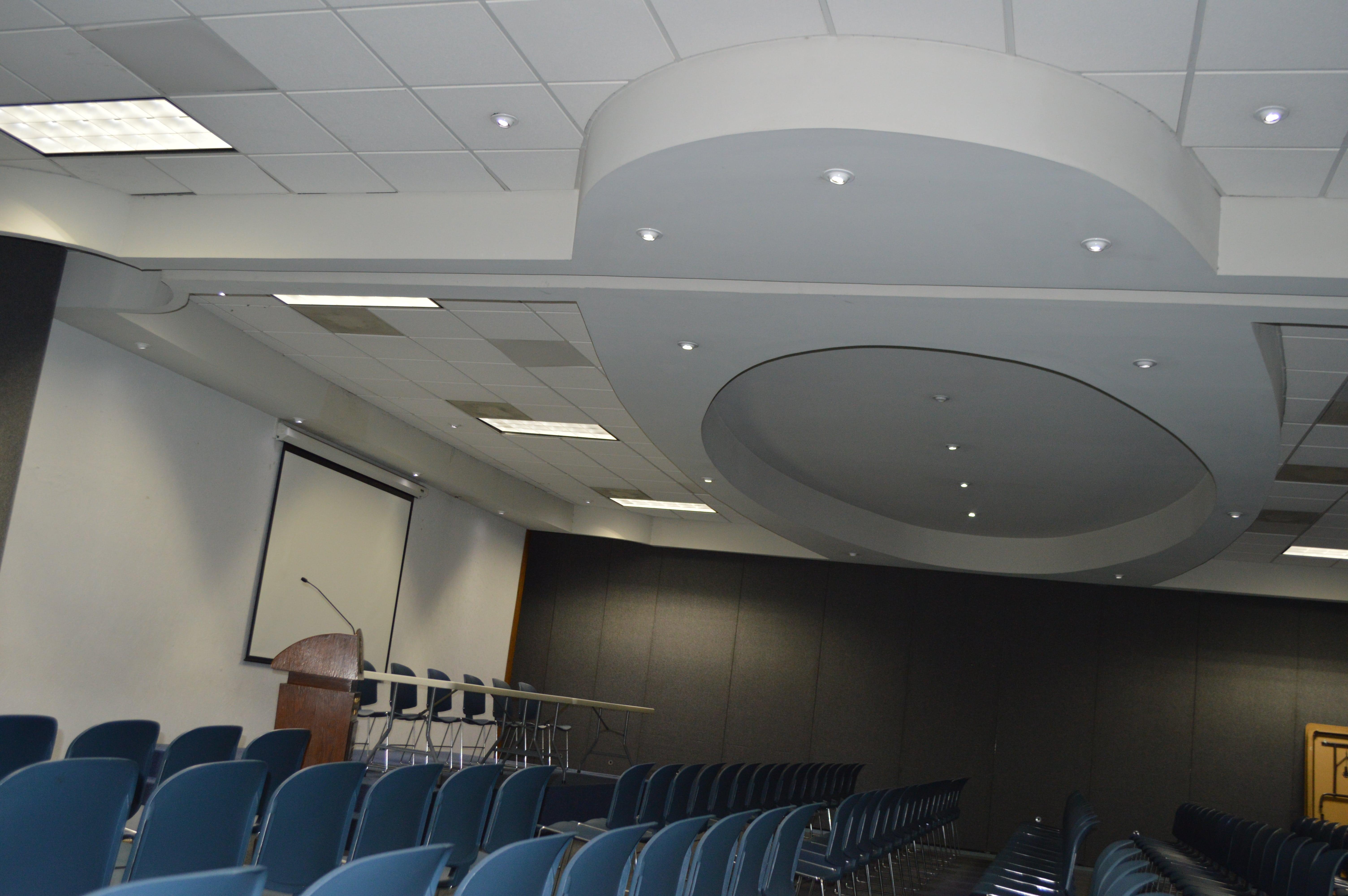 Centro Audiovisual Universitario